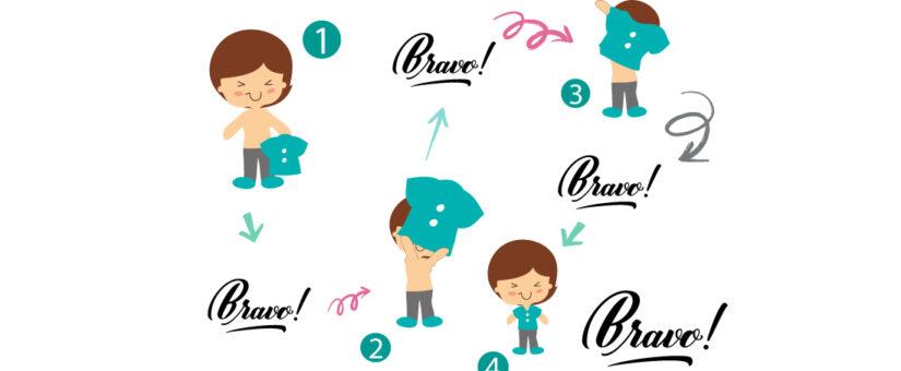 Come insegnare un nuovo comportamento con lo Shaping (modellamento)