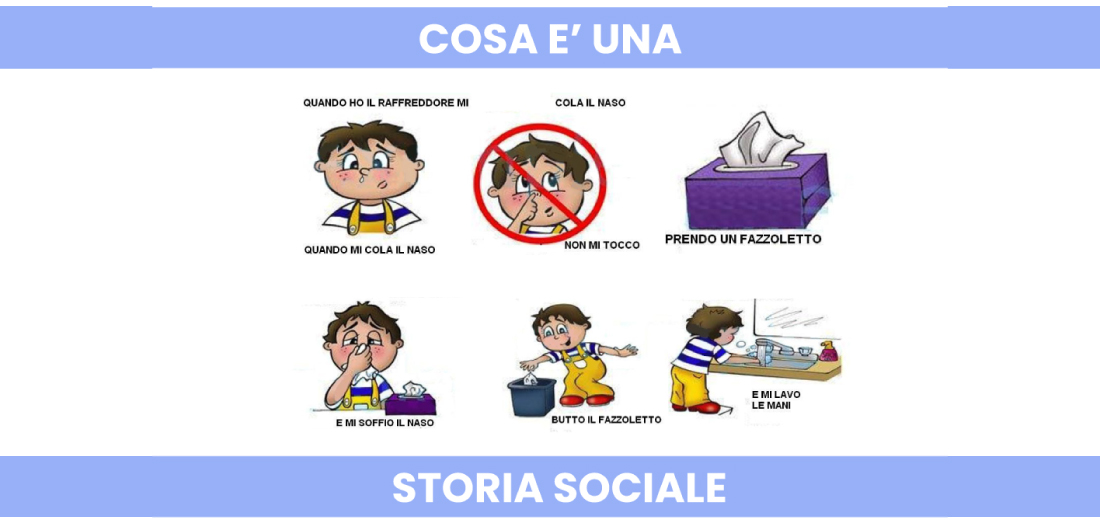 storia sociale