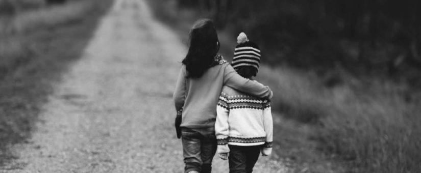 Essere Sibling: i fratelli e le sorelle delle persone con disabilità.